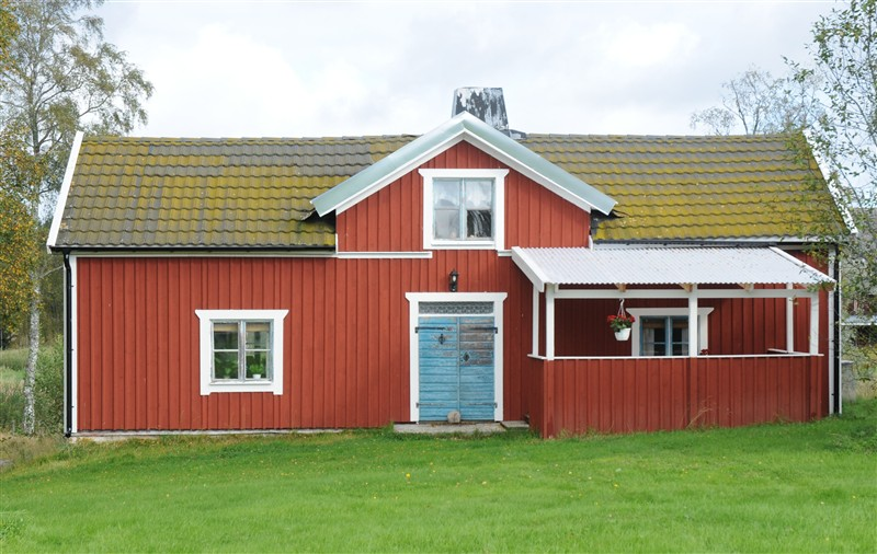 Sängar Nässjö : Röda stugan boende nära jönköping nässjö amp aneby släktträff